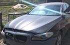У Виноградові молодик викрав з автомайстерні автомобіль BMW