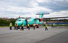 Літак з Києва не вилетів до Ужгорода, бо без використання навігаційної системи ризиковано приземлятися в погану погоду