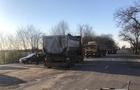 На Берегівщині вантажівка збила дитину на велосипеді