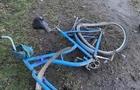 Смертельна ДТП на Тячівщині: Автомобіль наїхав на велосипедиста