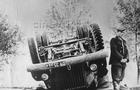 Крупні автомобільні аварії на Закарпатті у 1965-му році (ФОТОАРХІВ)