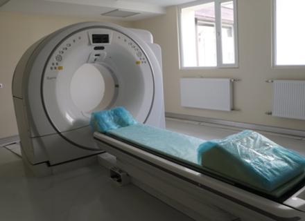 Тячівська лікарня отримала сучасне медичне обладнання на 25 млн. грн