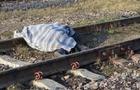 У Хусті під потяг кинулася 50-річна жінка