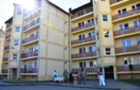 Дев'ять родин військовослужбовців отримали квартири у Чопі