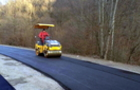 Закарпаття використало 97 відсотків Дорожнього фонду на ремонт автодоріг
