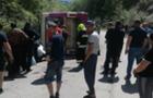 На Рахівщині перекинувся рейсовий автобус, загинув пасажир
