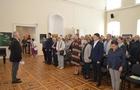 Які культурно-мистецькі заходи відбудуться в Ужгороді найближчими днями