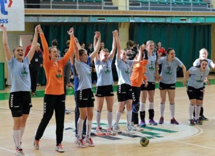 Галичанка виграла Кубок - Карпати другі
