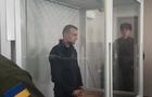 В Ужгороді суд відпустив одного з учасників розбійного нападу на Іршавщині