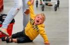 Як запобігти дитячим істерикам, - пояснює закарпатський психолог