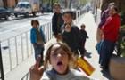 В Ужгороді малолітні цигани зірвали сережки з вух пенсіонерки