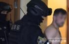 Поліція оприлюднила всі подробиці затримання кілерів в Ужгороді (ВІДЕО)