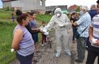 Коронавірусну інфекцію виявлено у циганському таборі біля Іршави. Цигани чинять опір владі