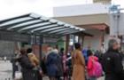 Де в Ужгороді будуть розумні автобусні зупинки