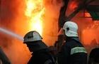 Протягом святкових днів на Закарпатті сталося 16 пожеж. Загинули дві людини