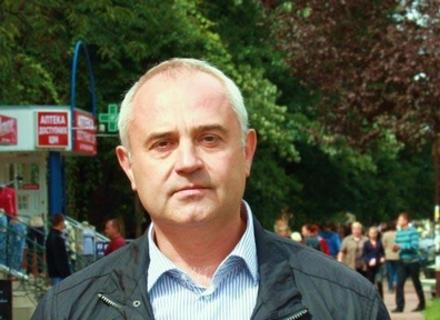 Синишин позбувся посади голови Ужгородської РДА