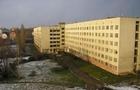 В Ужгороді горить студентський гуртожиток