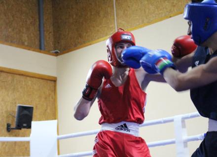 В Ужгороді пройшов відкритий турнір сильніших боксерів регіону