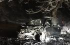 Крупна аварія біля Тячева: Один загиблий та п'ятеро травмованих