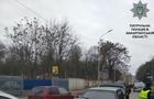 В Ужгороді серед дня п'яний водій на автомобілі збив кілька автівок