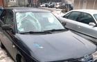 На Закарпатті жінка на автомобілі збила насмерть чоловіка, втекла і сховала машину