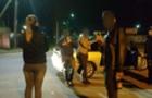 В Ужгороді поліцейські зупинили обкуреного йорданця за кермом