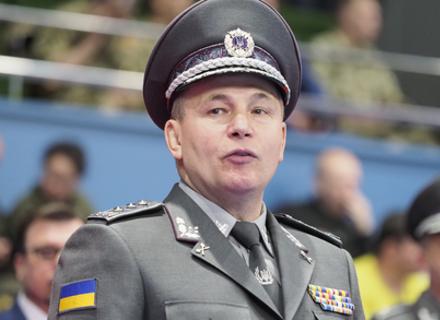 Кум Балоги Гелетей пішов з посади керівника Держохорони