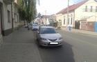 В Ужгороді пенсіонерка на автомобілі збила пенсіонерку-велосипедистку і втекла