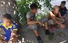 В Ужгороді малолітні цигани повалили жінку на землю, били ногами і пограбували