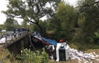 Масштабна смертельна аварія на Закарпатті (ФОТО)