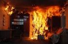 На Тячівщині в квартирі згорів чоловік