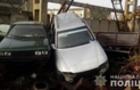 Мукачівець вкрав автомобіль у свого знайомого і здав його на металобрухт