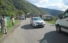 На Хустщині водій Тойоти збив пішохода, постраждалий у реанімації
