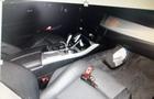 Не поділили дорогу: На Тячівщині один водій вистрелив іншому водієві в шию з пістолета