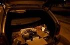 В Ужгороді поліцейські виявили крадіїв автомобільних магнітол