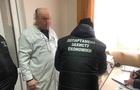 На Закарпатті судитимуть лікаря, який вимагав 300 євро від родини жінки, яка перебувала в комі