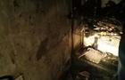 В Ужгороді горіло кафе в центрі міста: Ледь не загинули дві працівниці