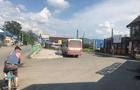 Попри карантин на Закарпатті курсував міжміський автобус