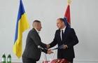 Президент звільнив голову Іршавської Райдержадміністрації