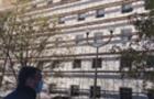 Закарпатська ОДА розірвала договір із будівельною організацією, яка не вкладалася у графік ремонту Берегівської райлікарні