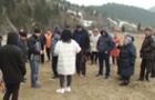 На Міжгірщині житеі села Сойми вже третій рік судяться за землю з місцевим підприємцем