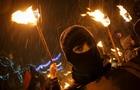Якими вулицями в Ужгороді пройде марш українських націоналістів (СХЕМА)