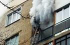 У Берегові сталася пожежа в багатоповерхівці. Загинула людина
