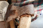Чоловік, який зарубав знайомого сокирою на Міжгірщині, сяде на 7 років за грати