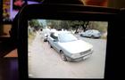 На Закарпатті поліція ганялася за п'яним молодиком, який викрав автомобіль