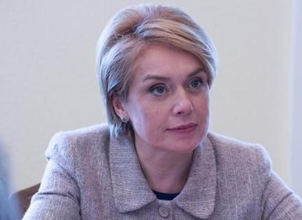 Міністр Гриневич підтвердила, що угорськомовні вчителі Закарпаття отримують доплату від уряду Угорщини