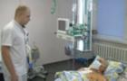 В Україні вперше за 13 років зробили пересадку серця. Пацієнтом був 56-річний закарпатець (ВІДЕО)