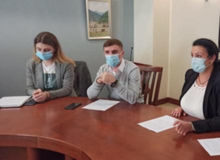 «Європейська Солідарність» обговорила з громадськими організаціями антикорупційні ініціативи в області