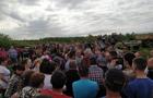 Бунт на Ужгородщині: Селяни проти будівництва сміттєпереробного заводу