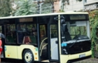 Ужгород купив десять нових автобусів
